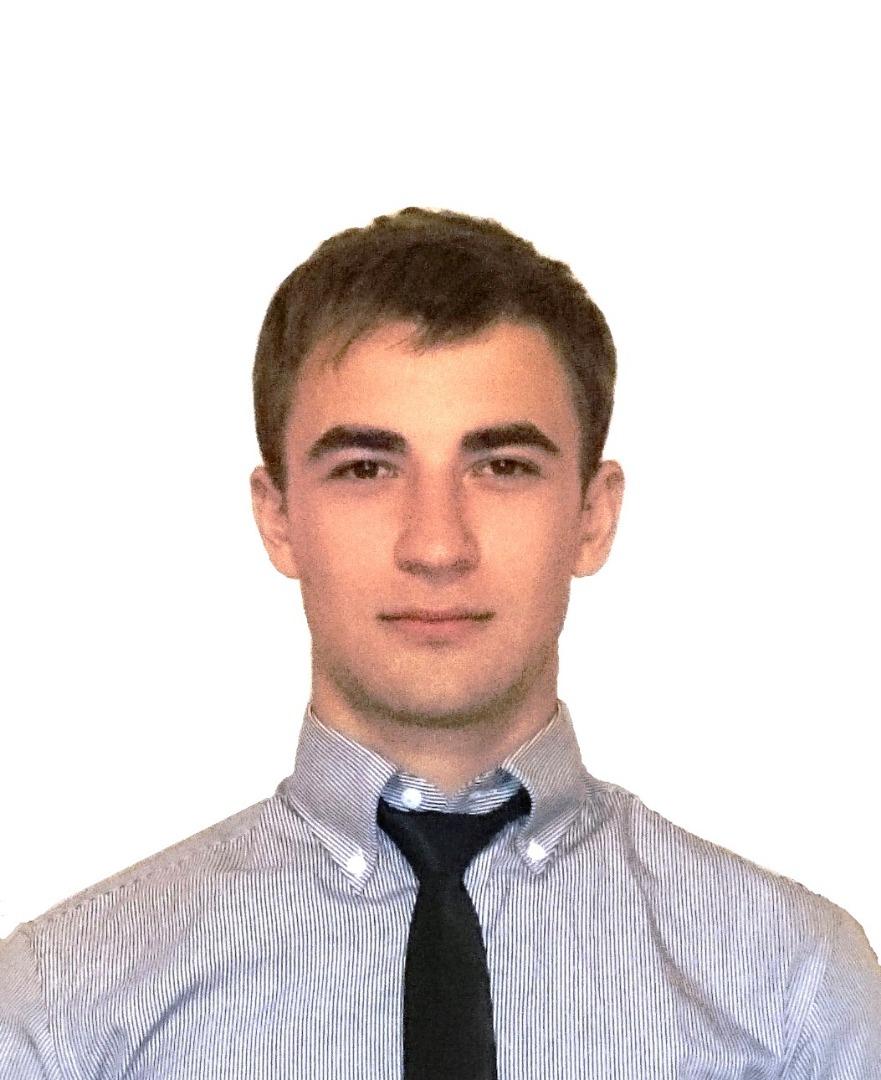 Oshurkin Artem